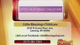 Little Blessings Childcare - 1/19/17 - Video