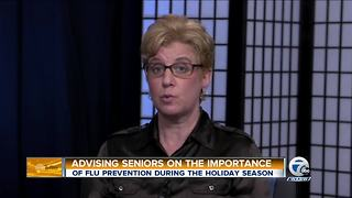 The Importance of Flu Prevention - Video