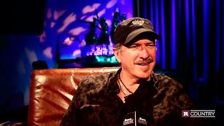 Kix Brooks talks about playing the role of