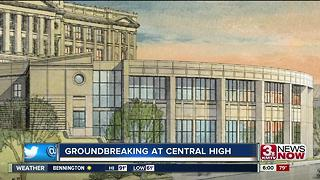 Multi-million dollar renovation at Omaha Central