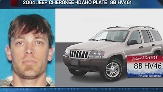 Idaho Falls Homicide - Video