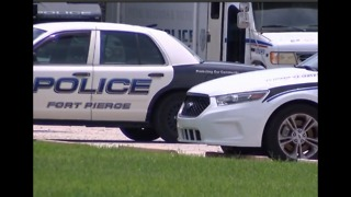 Controversy over Fort Pierce crime statistics - Video