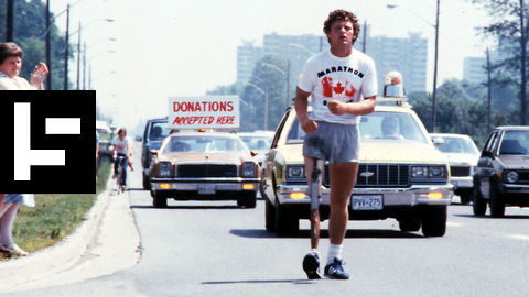 Cancer, Marathons, and Terry Fox's Legacy of Hope