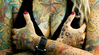 Russian Tattoo Festival - Video