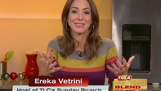 Holiday Entertaining & Gifting w/ Erika Vetrini 12/12/16 - Video