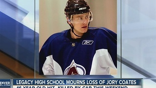 Avalanche Marek Svatos died of drug overdose - Video
