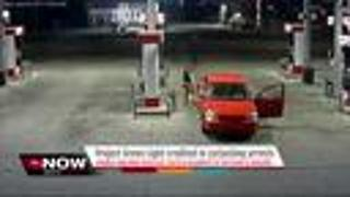 Gas station owner helps catch teens in Detroit carjacking spree - Video
