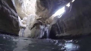 GoPro Captures Road Trip Through Oman - Video