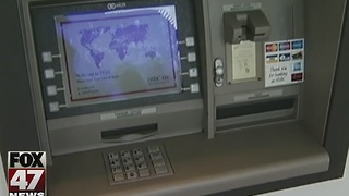ATMs are covered in germs - Video
