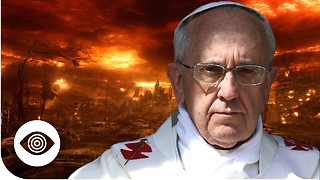Is The Pope The False Prophet Of The Apocalypse? - Video
