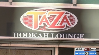 Council cancels Taza's liqour license - Video