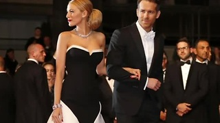 Blake Lively and Ryan Reynolds expecting first child - Video