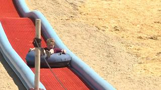 New Features at Bogus Basin bring out thrill seekers of all ages - Video