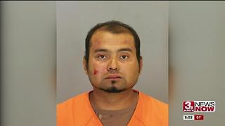 UPDATE: Man accused of raping 10-year-old caught - Video