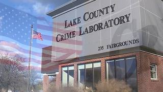 New warning for first responders in Lake County - Video