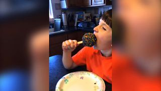 AFV Presents Alfonso's Favorite April Fool's Day Pranks - Video