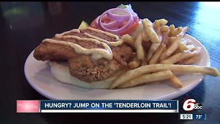 Hungry? Jump on the Tenderloin Trail - Video