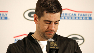Aaron Rodgers Planning to RETIRE!? - Video