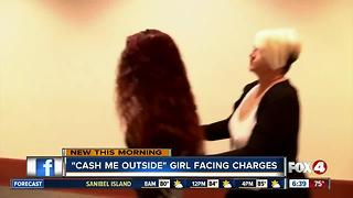'Cash Me Ousside' teen pleads guilty to theft, other charges - Video