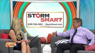 Get Smart With Storm Smart And Protect Your Biggest Investment!