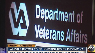 REPORT: VA Medical Center still struggles with wait times - Video