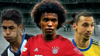 Chelsea's Willian to Bayern Munich | Transfer Talk - Video