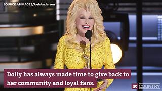 Happy Birthday Dolly Parton | Rare Country