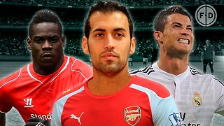 Transfer Talk | Sergio Busquets to Arsenal? - Video