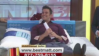 Best Snooze With Best Mattress 12/1/16 - Video