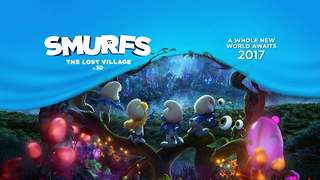 HD.Hulu)!Watch Smurfs The Lost Village Movie.Online.Full - Video
