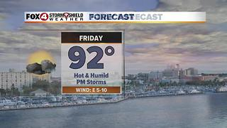 The Doldrums of Summer Continue 7-13