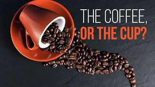 Inspirational Story: The Coffee Or The Cup? - Video