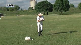 Vintage Base Ball Tournament - Video