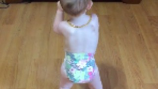 This Baby Can Dance! - Video