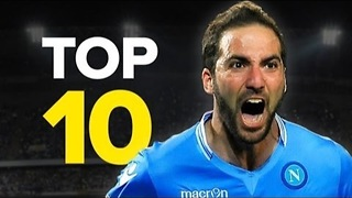 Top 10 Most Expensive Serie A Signings - Video