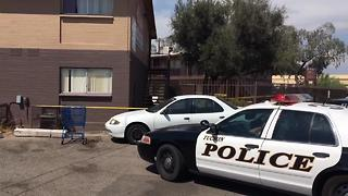 RAW VIDEO: Mi Casita Apartments Shooting - Video