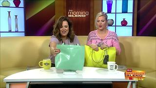 Molly & Tiffany with the Buzz for June 29!