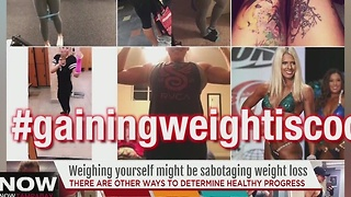 Ditch the Scale: Why weighing yourself could be sabotaging your health plan - Video