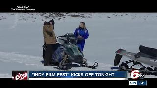 Indy Film Fest kicks off - Video