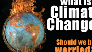 What is climate change? - Video