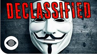 Anonymous | Declassified - Video