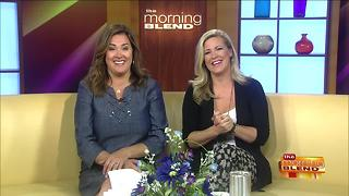Molly & Tiffany with the Buzz for July 18! - Video