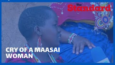 Cry of a Maasai Mother: Covid-19 has killed my business; I can no longer feed my kids| My confession