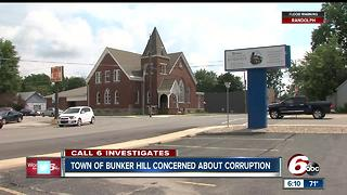CALL 6: Bunker Hill concerned about corruption following another arrest - Video