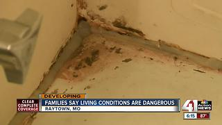 Raytown apt home to 'slum' complaints again - Video