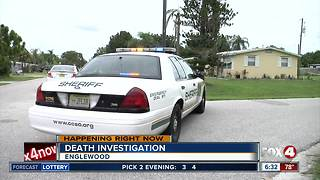 Active death investigation in Englewood after 1 dead 2 injured - Video