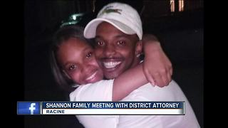 Donte Shannon's family waits for closure - Video