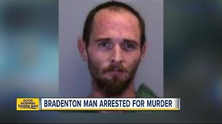 Bradenton Police make arrest in Sunday morning homicide - Video