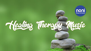 Healing Therapy Music - Green Light