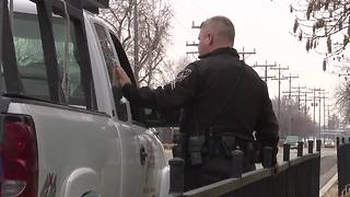 Boise Police target distracted, aggressive drivers - Video